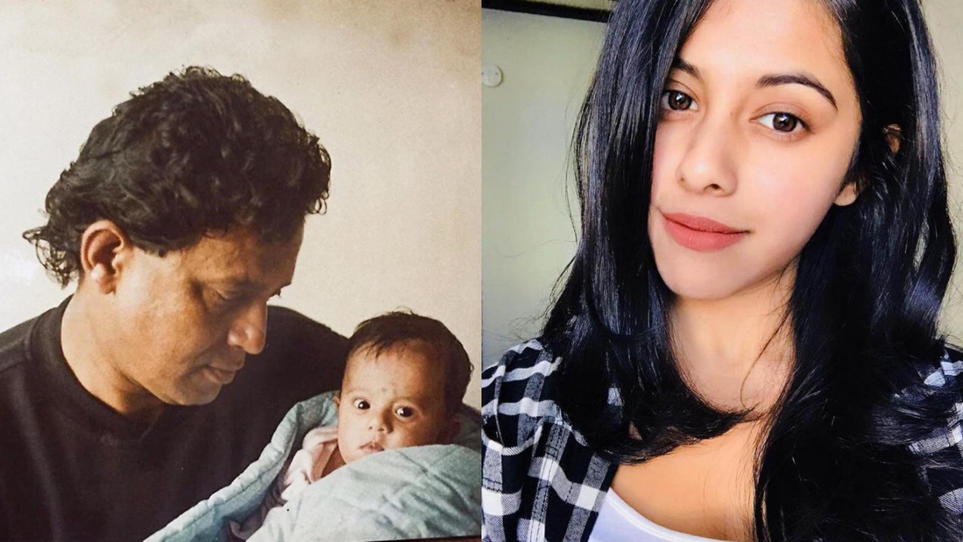 Nam diễn viên nổi tiếng Ấn Độ nhận nuôi bé gái bị bỏ rơi, cuộc đời và diện mạo thay đổi sau 23 năm gây ngỡ ngàng