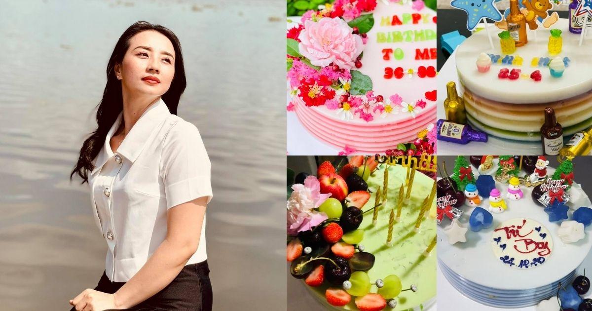 8X gốc miền Tây tiết lộ cách làm bánh sinh nhật rau câu cực đỉnh