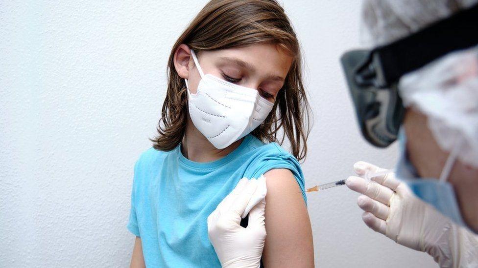 Bao giờ mới có vaccine phòng Covid-19 cho trẻ em?