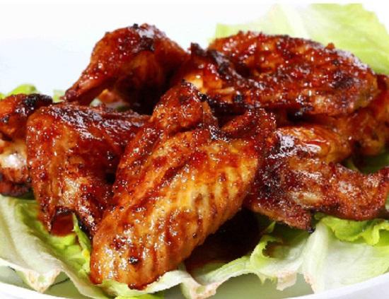 Bỏ túi ngay cách làm cánh gà nướng muối ớt thơm lừng, chuẩn vị chiêu đãi cả gia đình