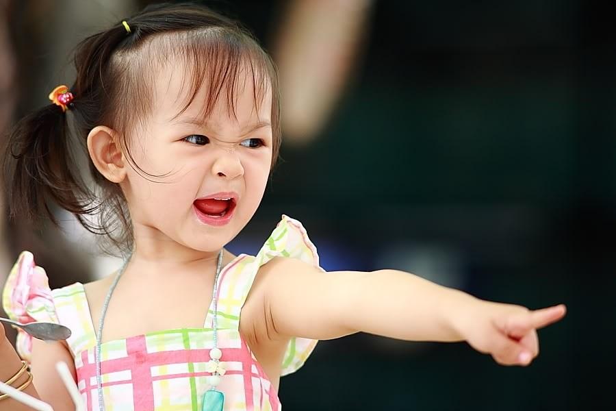 Cha mẹ đối phó như thế nào với trẻ trong giai đoạn khủng hoảng tuổi lên 2?