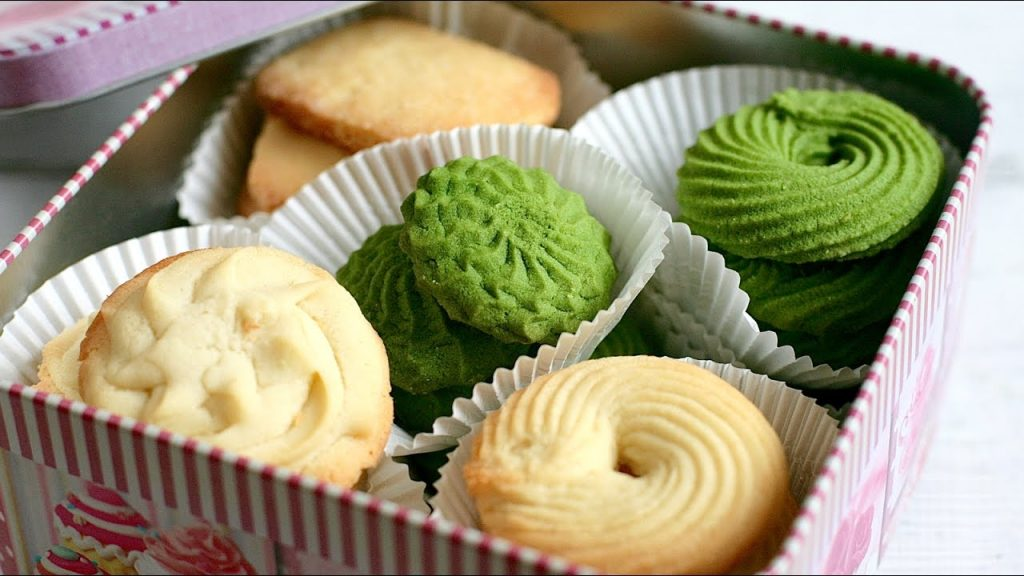 Bánh quy Danisa