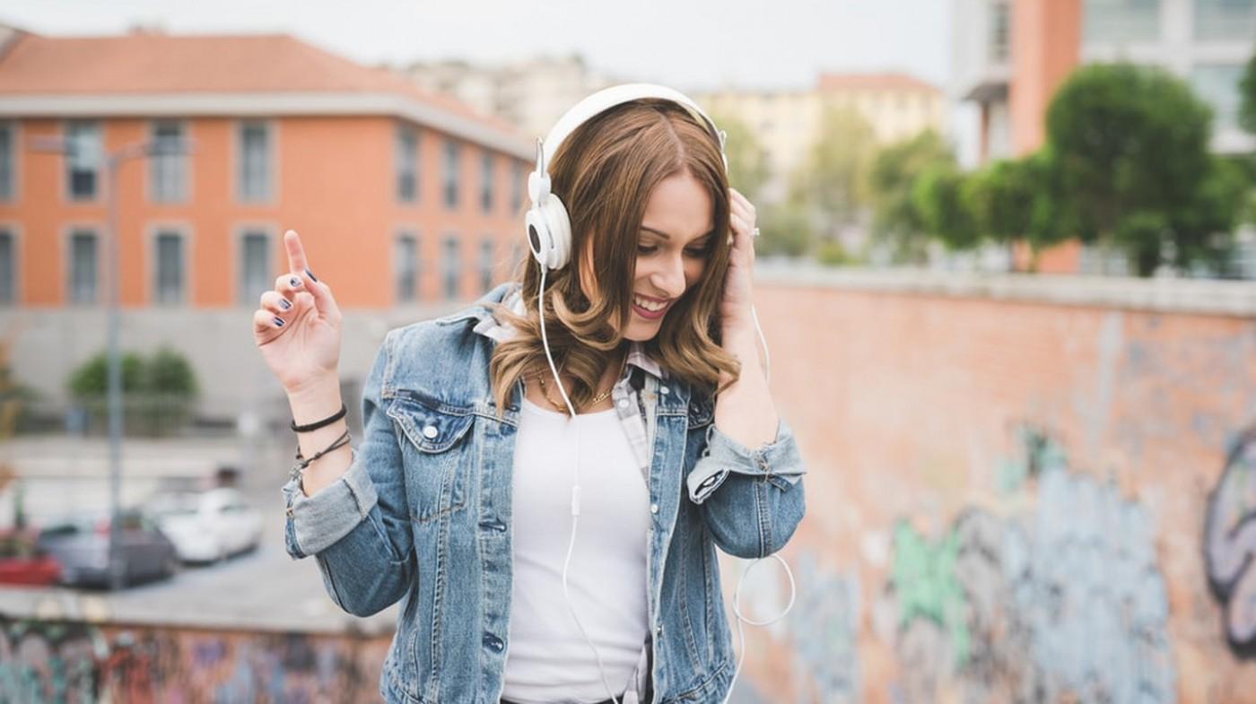 Đoán chính xác quan niệm tình yêu của phụ nữ thông qua gu âm nhạc