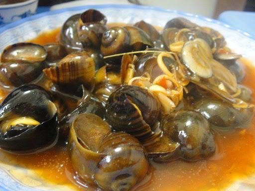Gợi ý 3 món ốc bươu xào thơm ngon, dễ làm cho cả gia đình mùa dịch