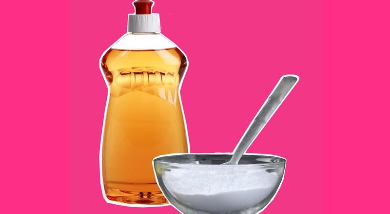 Gợi ý bạn cách làm nước rửa chén hữu cơ an toàn cho sức khỏe