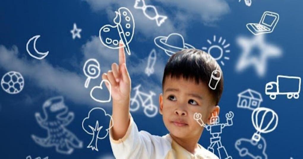 Gợi ý một số trò chơi giúp bé tăng khả năng sáng tạo và phát triển trí tuệ vượt bậc