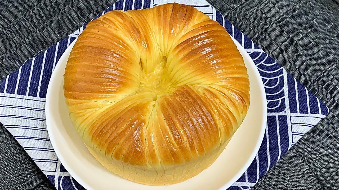 Học cách làm bánh mì cuộn len mềm mịn cho bữa sáng cả nhà đều thích mê
