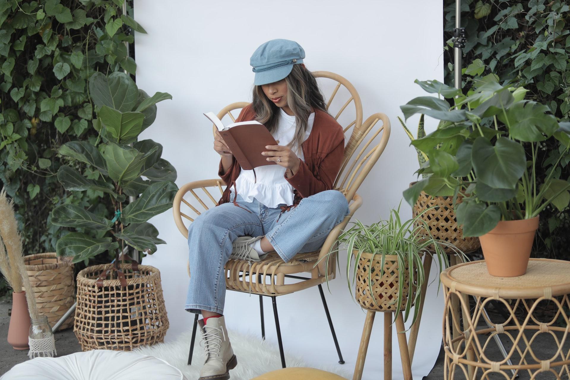 Lợi ích tuyệt vời của việc đọc sách mỗi ngày mà bạn không ngờ đến