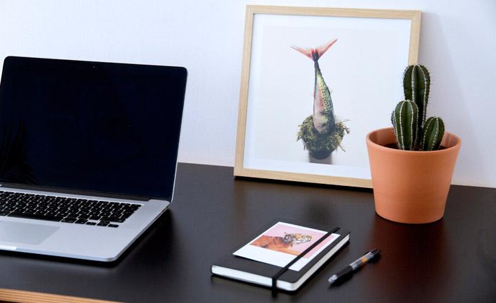 Nếu còn đặt 4 thứ này lên bàn làm việc sẽ làm cản trở con đường thăng tiến, bạn nên thay ngay!