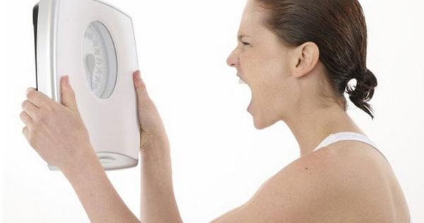 Những sai lầm giảm cân thường gặp khiến chị em