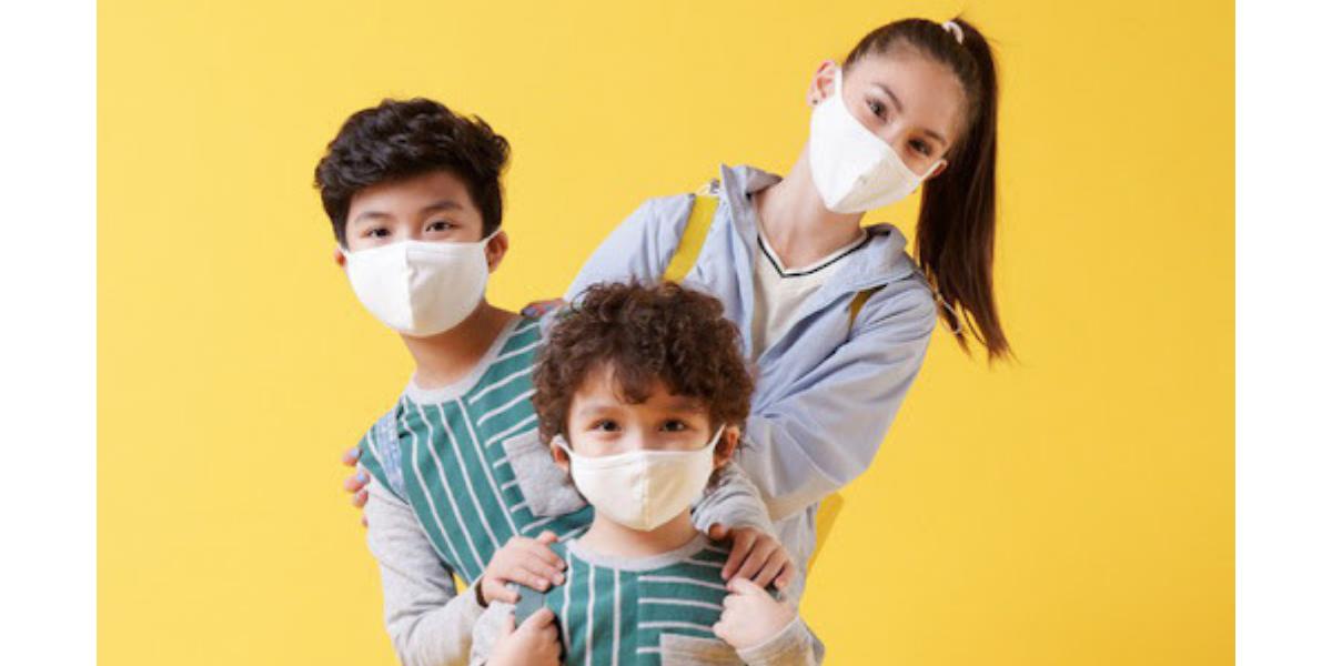 Hướng dẫn giặt và bảo quản khẩu trang vải kháng khuẩn đúng cách để bảo vệ sức khỏe