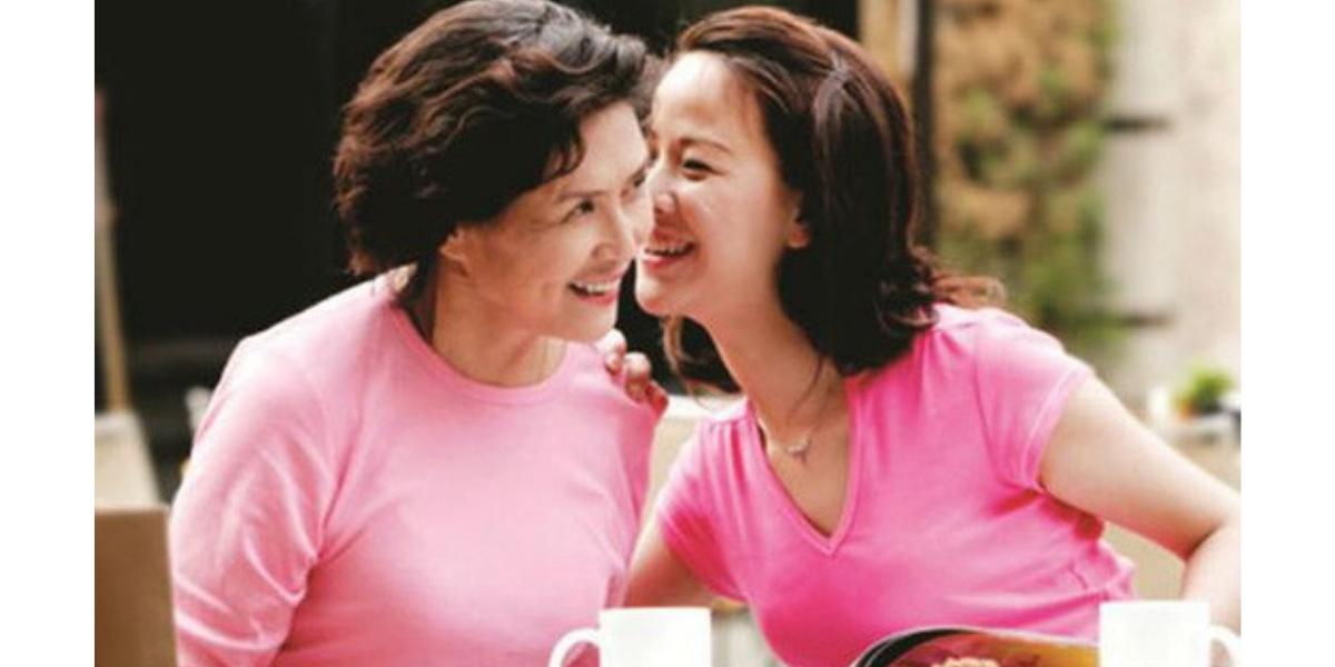 Trước khi mong được thông cảm, bạn hãy tự chấm điểm mình đã hiểu tâm lý mẹ chồng đến đâu?