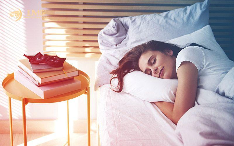 Thói quen tốt trước khi ngủ giúp bạn ngủ ngon và sâu giấc hơn!