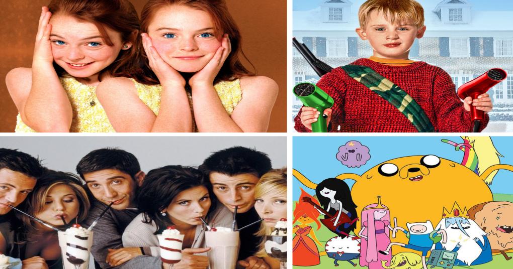Tổng hợp những bộ phim thích hợp để học tiếng Anh dành cho người mới bắt đầu