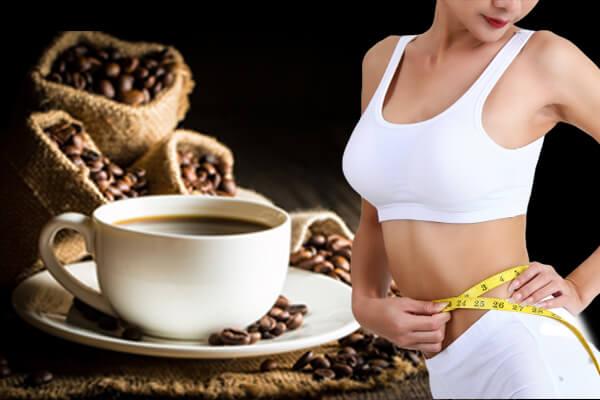 Tuyệt chiêu giảm cân bằng cà phê đúng cách không phải ai cũng biết