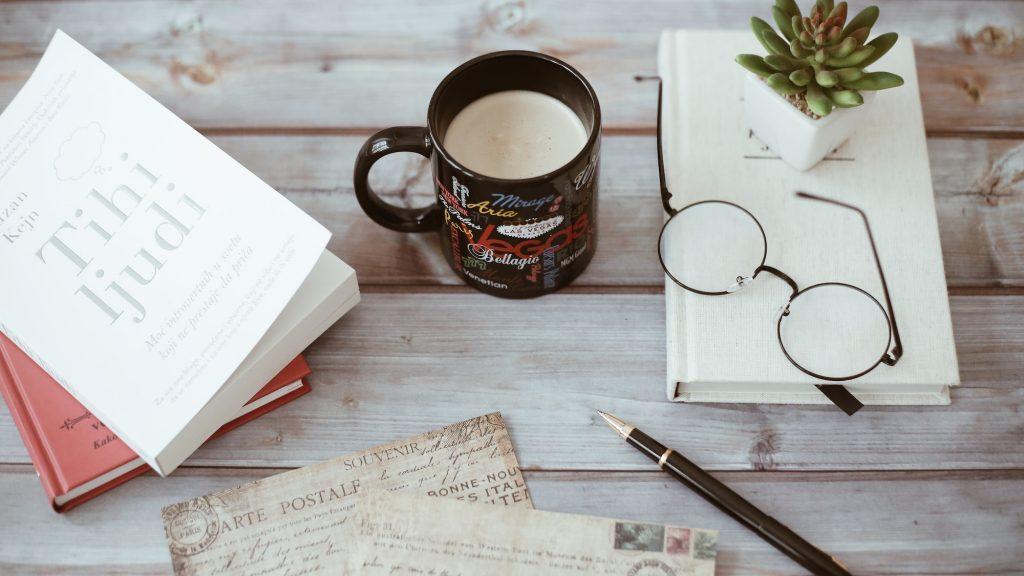 Lợi ích của việc đọc sách: Xây dựng vốn từ