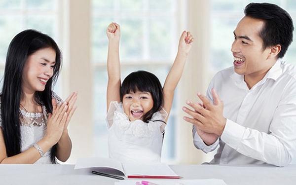 Con cái xuất chúng hay tự ti đều phụ thuộc vào tính cách của người mẹ