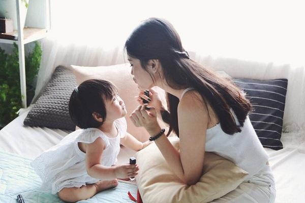 3 lời khuyên cho mẹ đơn thân để nuôi dạy con nên người
