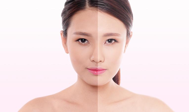4 bước chăm sóc da mặt