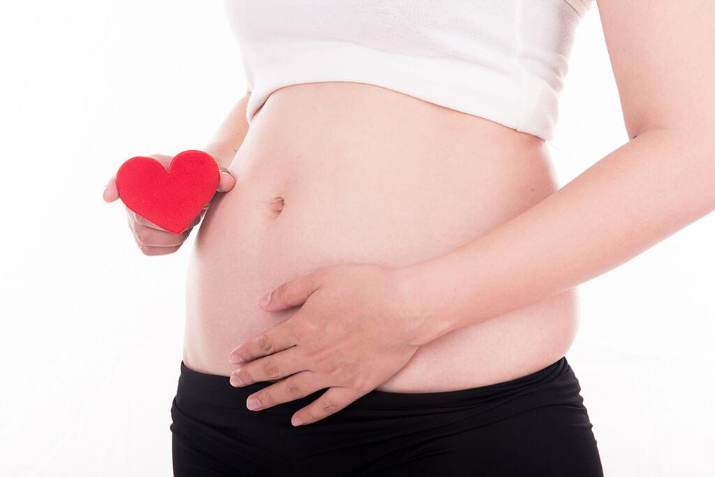 5 điều thay đổi khi mang thai bắt buộc bạn phải biết