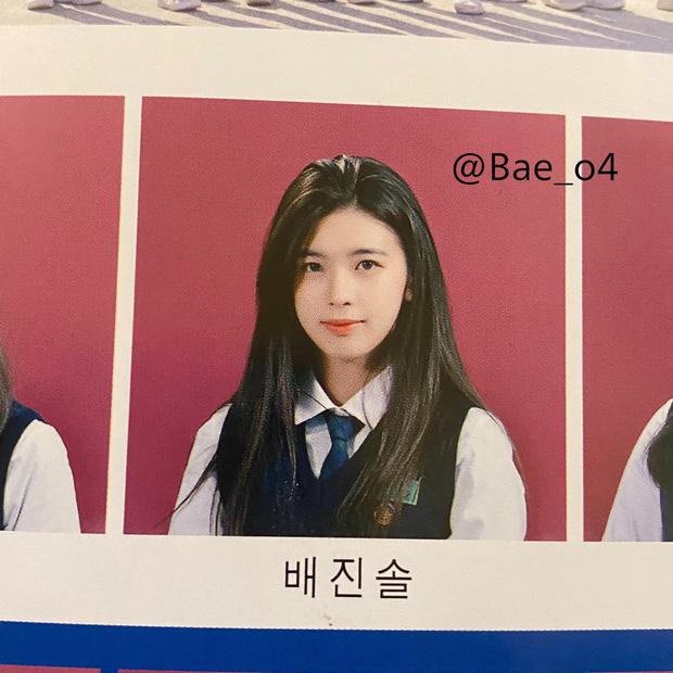nu idol nha JYP