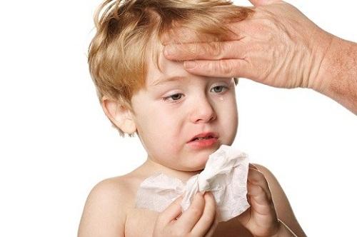 Hen phế quản ở trẻ và những điều cha mẹ cần biết để bảo vệ sức khỏe của con