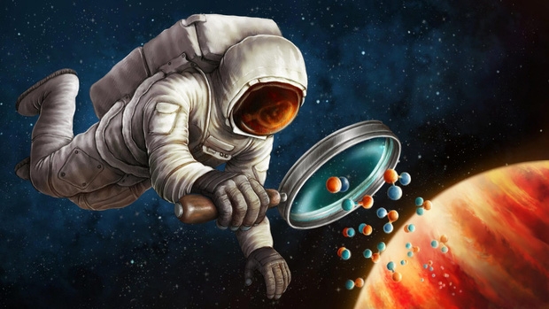 Phát hiện hành tinh giống Trái Đất ngay trong Hệ Mặt trời