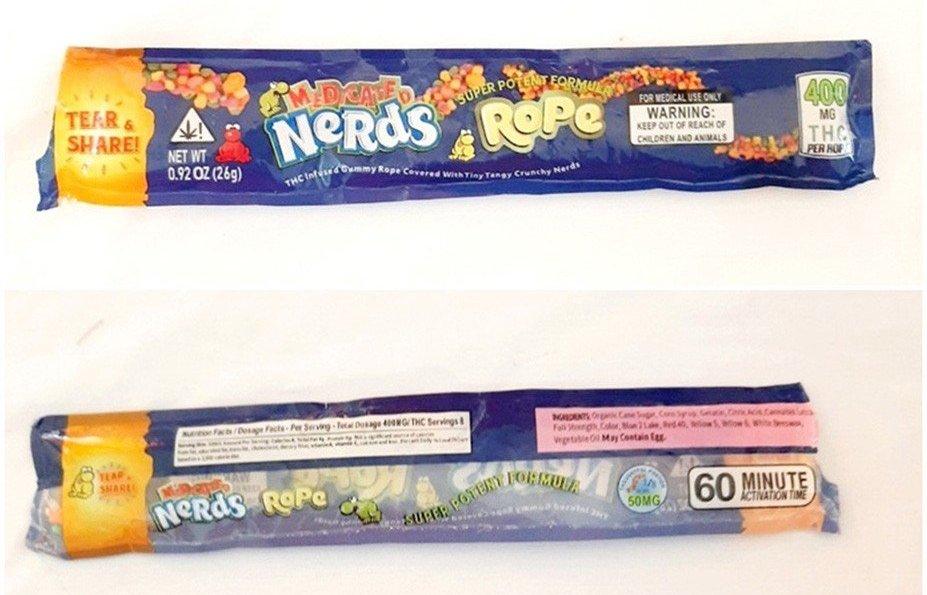 Phụ huynh cần làm gì từ vụ 13 học sinh dương tính với ma túy sau khi ăn loại kẹo lạ