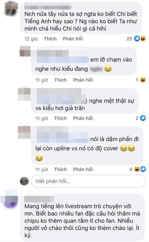 Chi Pu sang My