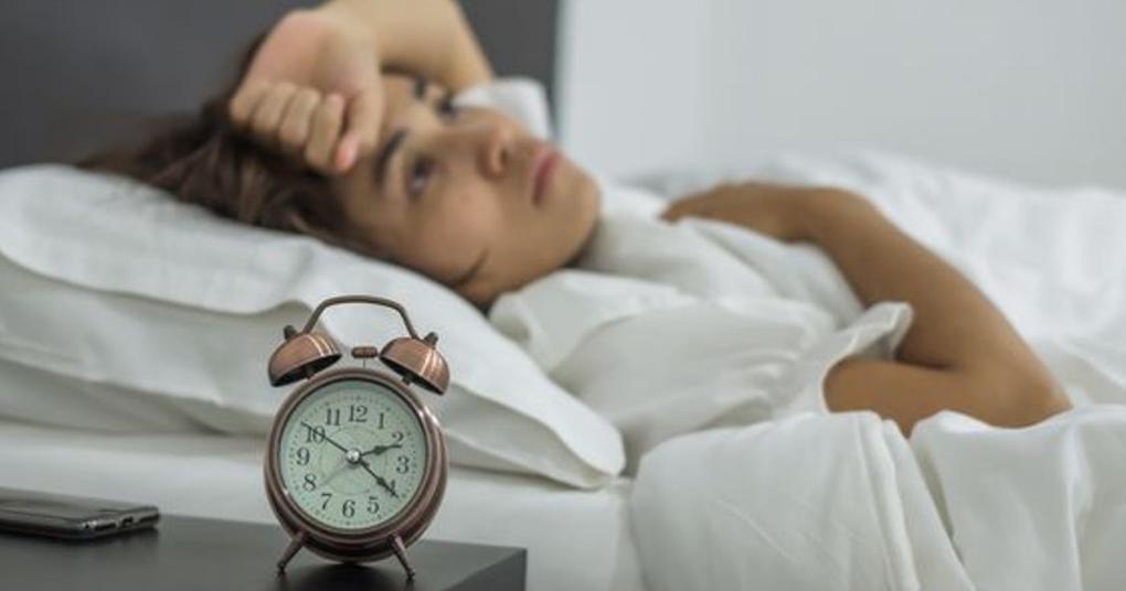 5 điểm bấm huyệt chữa mất ngủ, giúp bạn có được giấc ngủ ngon