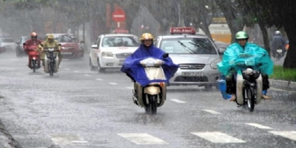 Dự báo thời tiết tuần tới từ 4/10 đến 10/10: Bắc Bộ vẫn tiếp tục nắng nóng, Trung Bộ có khả năng mưa nhiều