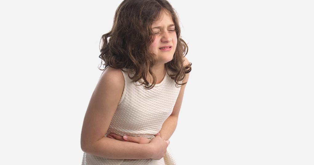 Những nguyên nhân gây ra bệnh đau dạ dày ở trẻ