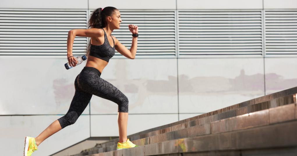 4 hình thức tập luyện cần thiết để có sức khỏe toàn diện