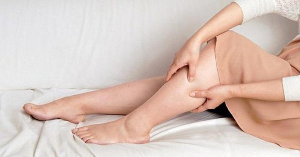 Phù chân khi mang thai có phải là một dấu hiệu bất thường không?