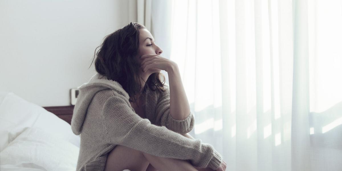Bạn đã biết về chứng lãnh cảm ở phụ nữ- thủ phạm gây tan vỡ hạnh phúc lứa đôi