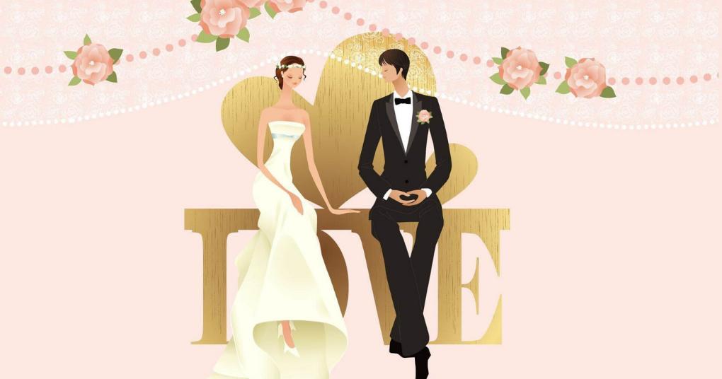 Điểm danh những con giáp càng kết hôn muộn càng hạnh phúc viên mãn